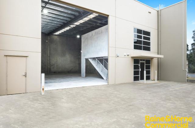Unit 5/17 Bellevue Street, SOUTH NOWRA NSW, 2541