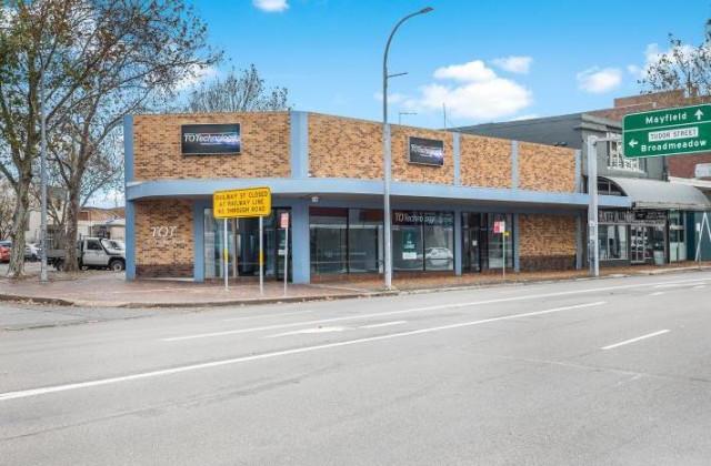 Ground Floor Suite 2/793 Hunter Street, NEWCASTLE WEST NSW, 2302