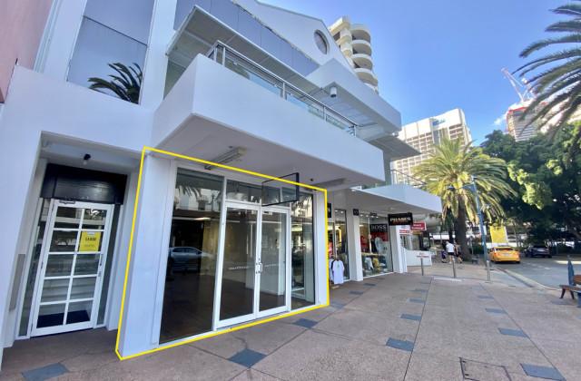 Shops 2 & 3/34 Orchid Avenue, SURFERS PARADISE QLD, 4217