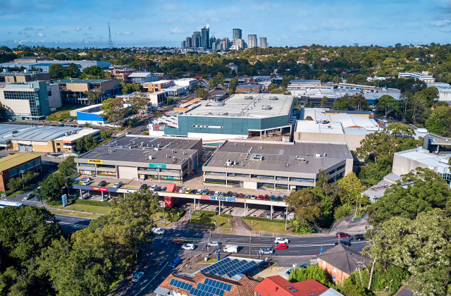 Various/372 Eastern Valley Way, CHATSWOOD NSW, 2067