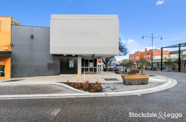 200 Commercial Road, MORWELL VIC, 3840