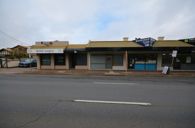 600 Goodwood Road, DAW PARK SA, 5041