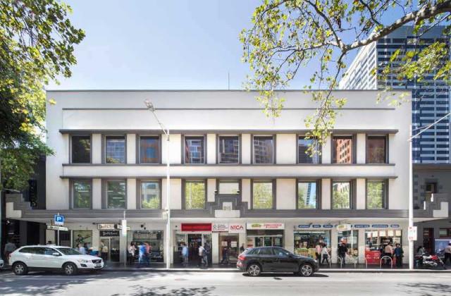 1/212 King Street, MELBOURNE VIC, 3000