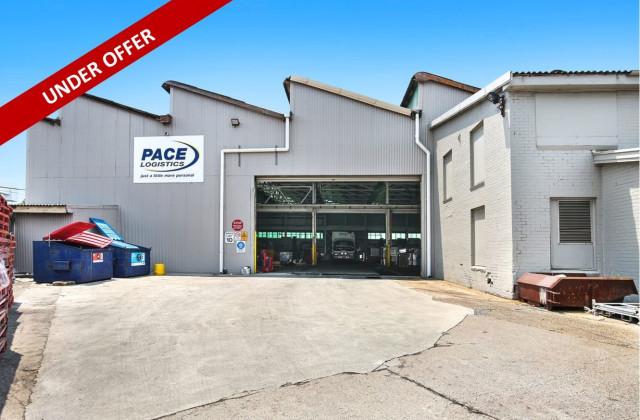 Lot 5 Darcy Road, PORT KEMBLA NSW, 2505