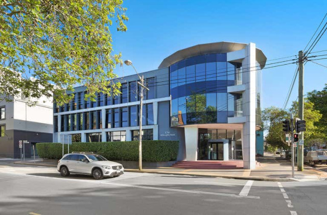 Suite 4/174 Willoughby Road, CROWS NEST NSW, 2065