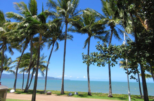 TOWNSVILLE CITY QLD, 4810