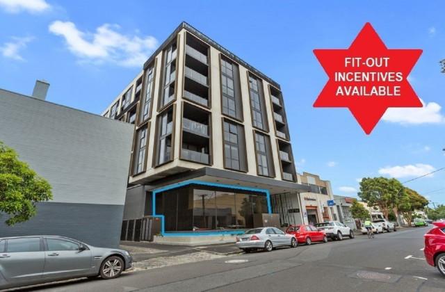165 Gladstone Street, SOUTH MELBOURNE VIC, 3205