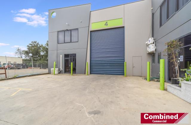 4/51 Topham Road, SMEATON GRANGE NSW, 2567