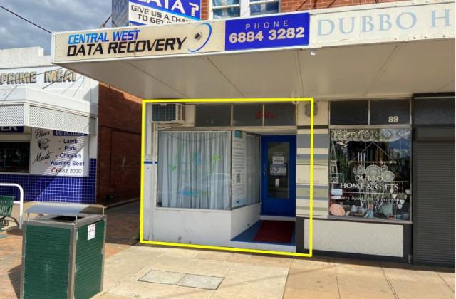 89A Tamworth Street, DUBBO NSW, 2830