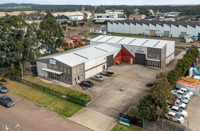 Unit 2/11 Bradmill Avenue, RUTHERFORD NSW, 2320