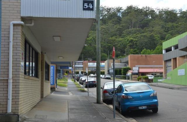 Level 1 Suite 4/54 William Street, GOSFORD NSW, 2250