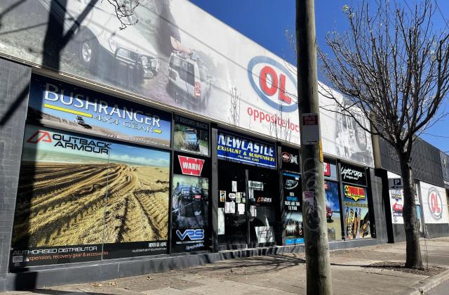 1 & 2/194 Maitland Road, ISLINGTON NSW, 2296