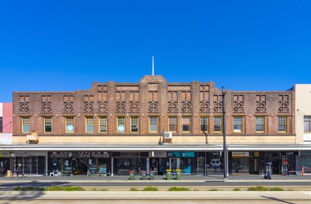 4/277 Hunter Street, NEWCASTLE NSW, 2300