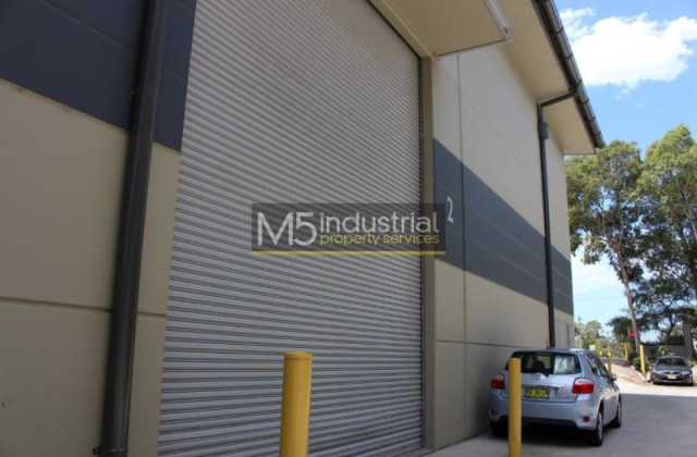 Unit 2/20 St Albans Road, KINGSGROVE NSW, 2208