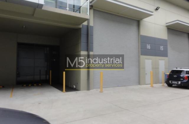 Unit 16/20 St Albans Road, KINGSGROVE NSW, 2208
