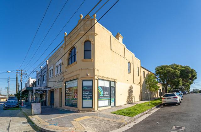 231 Wardell Road, DULWICH HILL NSW, 2203