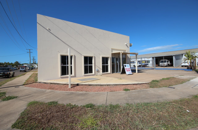 453 Bayswater Road, GARBUTT QLD, 4814