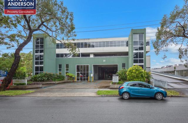 Unit 1 & 2/20 Barcoo Street, CHATSWOOD NSW, 2067