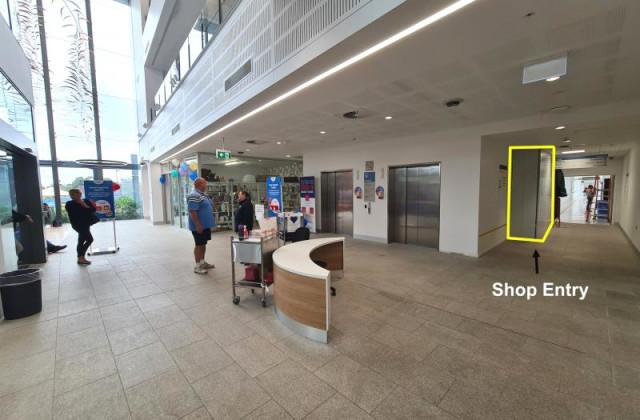 Shop 1, Dubbo Hospital Health Service, DUBBO NSW, 2830