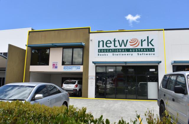 4/498 Scottsdale Drive, VARSITY LAKES QLD, 4227
