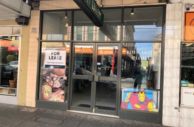 205 Commercial Road, SOUTH YARRA VIC, 3141