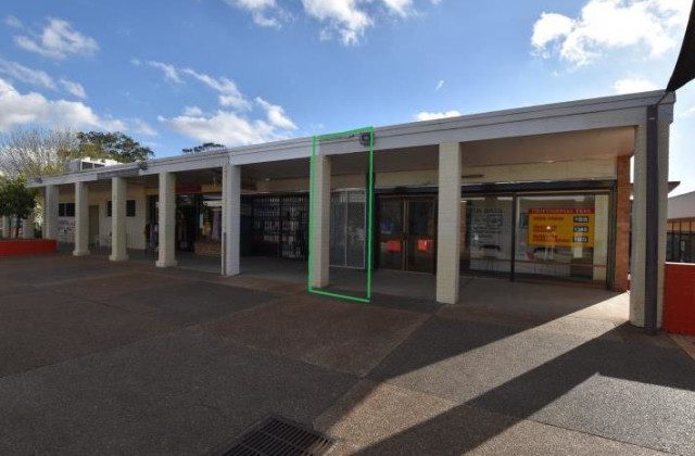 Shop 2a, 21 West Mall, RUTHERFORD NSW, 2320