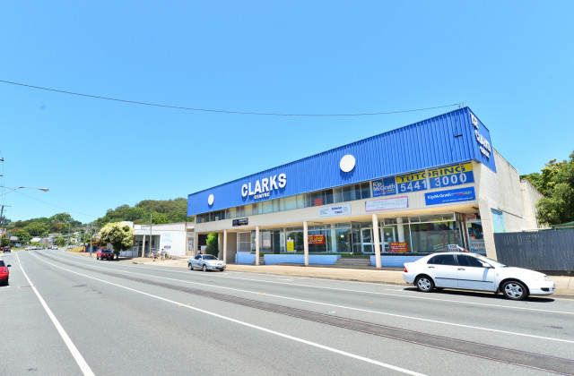Suite 8/102 Howard Street, NAMBOUR QLD, 4560