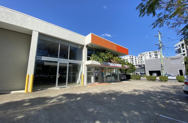 1/237 Montague Road, WEST END QLD, 4101