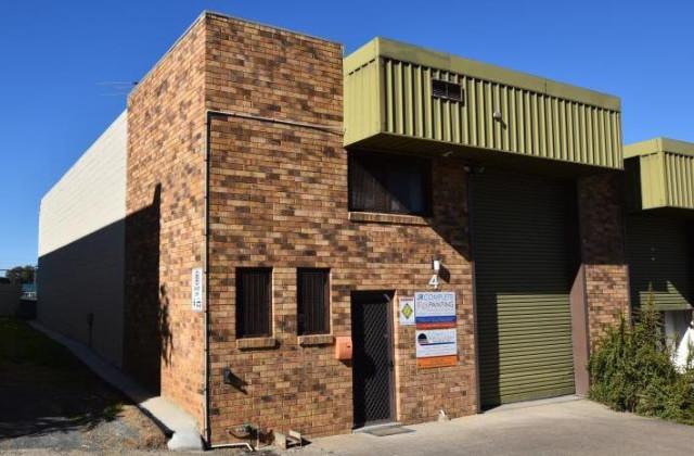 Unit 4/6 Johnson Street, MAITLAND NSW, 2320