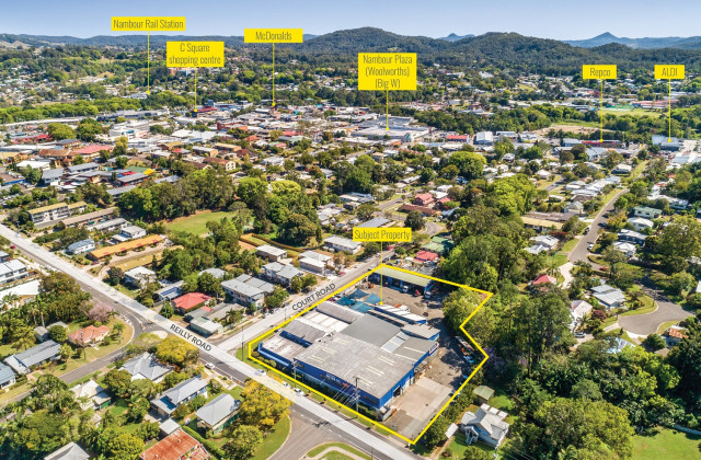 8 Court Road, NAMBOUR QLD, 4560