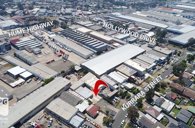 23 Kurrara Street, LANSVALE NSW, 2166