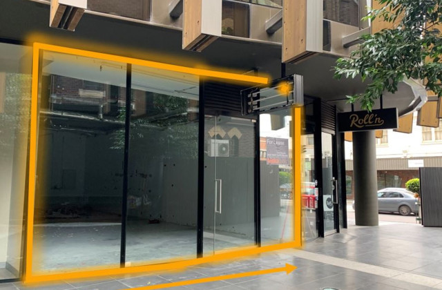 Shop 5/460-488 Riversdale Road, CAMBERWELL VIC, 3124
