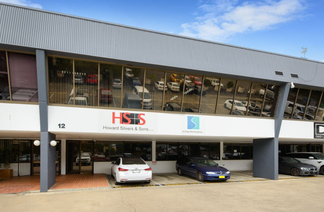 Unit 12U/175  Gibbes Street, CHATSWOOD NSW, 2067