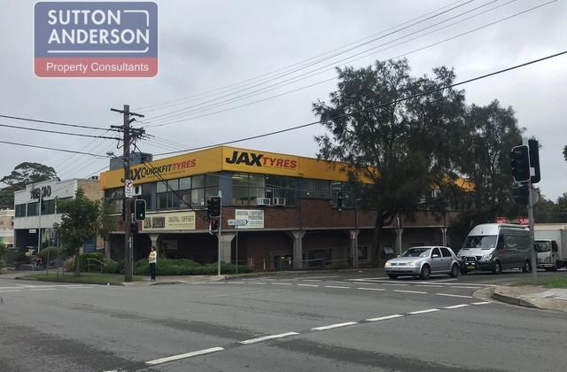 105-107 Reserve Road, ARTARMON NSW, 2064