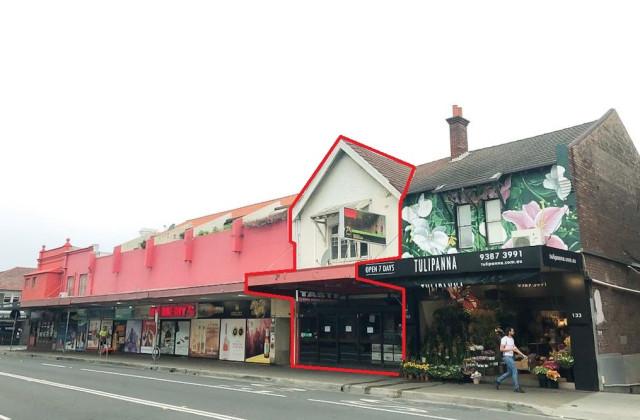 135 Bondi Road, BONDI NSW, 2026