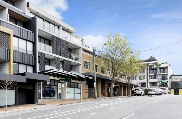 Shop 1/56 Strathallen Avenue, NORTHBRIDGE NSW, 2063