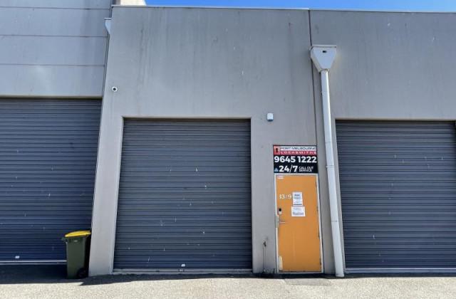 13/9 Rocklea Drive, PORT MELBOURNE VIC, 3207