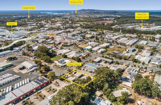 9 Bartlett Road, NOOSAVILLE QLD, 4566