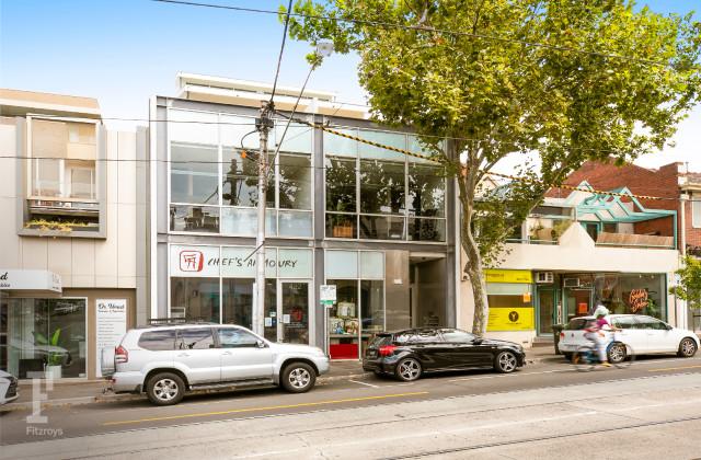 Home Office 1/420 Church Street, RICHMOND VIC, 3121