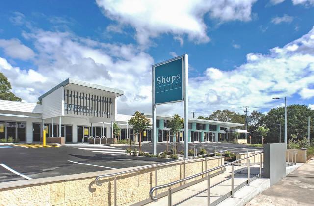 Shop 3/11-19 Hilton Terrace, TEWANTIN QLD, 4565