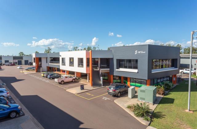 5 McCourt Road - Showrooms, YARRAWONGA NT, 0830
