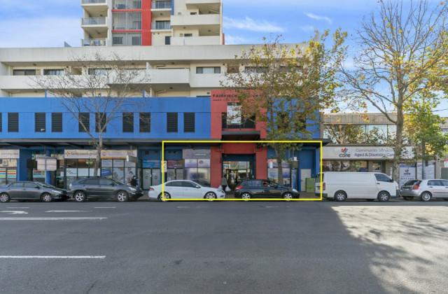Suite 4/24-26 Nelson Street, FAIRFIELD NSW, 2165
